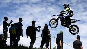 Motocross Muri 2018