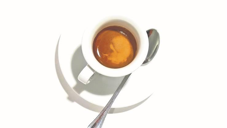 Wädenswiler Wissenschafter auf der Suche nach dem perfekten Kaffee.