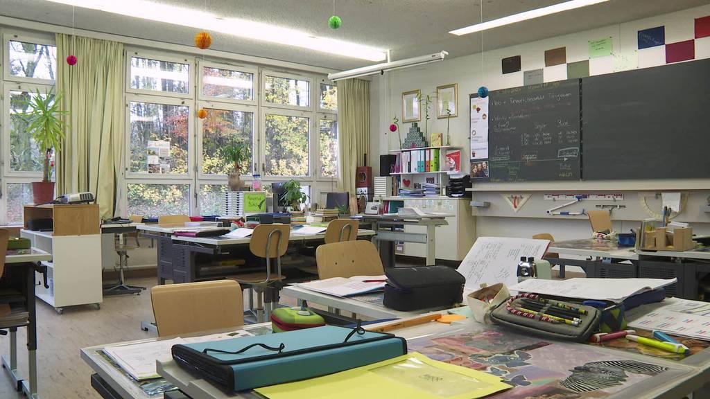 Schulhaus Riethüsli soll durch einen Neubau ersetzt werden