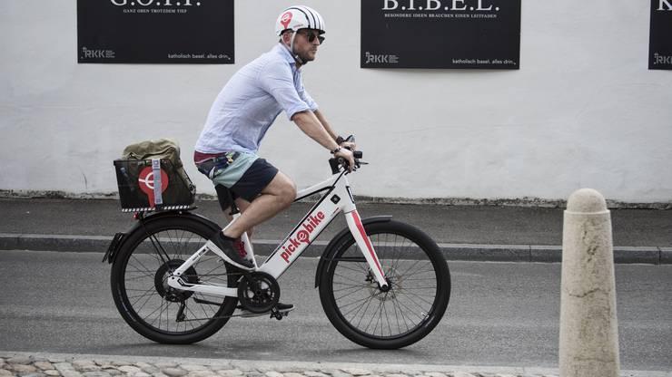 schon 5400 nutzer von pick e bike doch es gibt auch. Black Bedroom Furniture Sets. Home Design Ideas