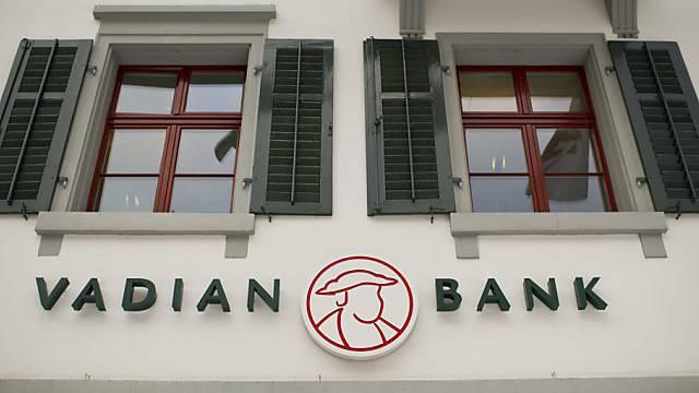 Die Vadian Bank hat sich mit den US-Steuerbehörden geeinigt