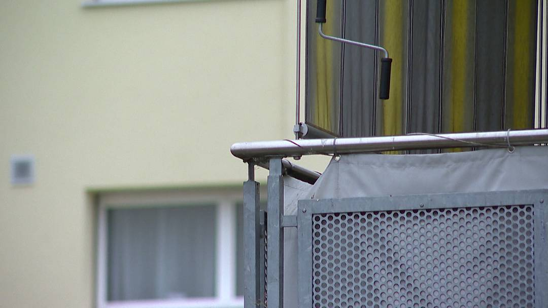 Eschenz (TG): Vater und zwei Kinder tot in Wohnung aufgefunden