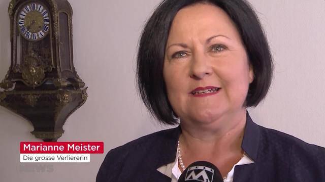FDP-Fiasko an Solothurner Wahlen