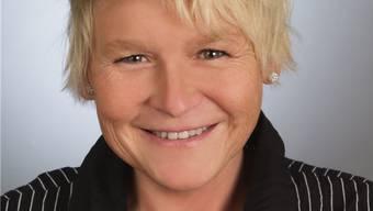 Barbara Kastenholz.