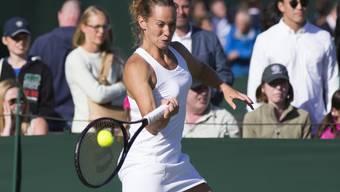 Conny Perrin verpasste den zweiten Sieg auf der WTA-Tour (Archivbild)