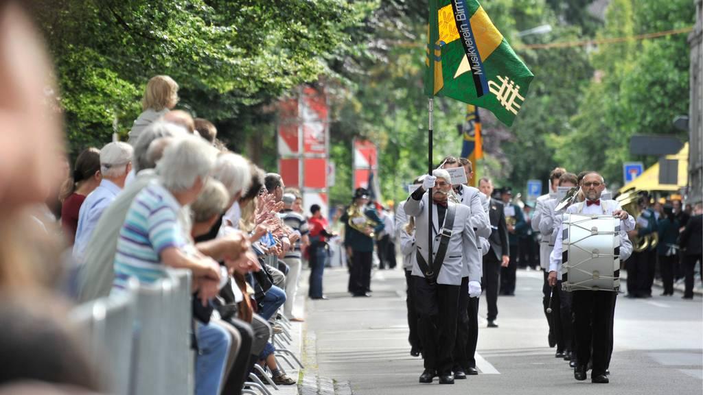 Rheintal will Eidgenössisches Musikfest 2031 austragen