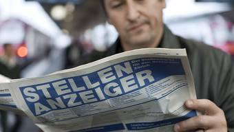 Für Berufs- und Quereinsteiger werde die Arbeitssuche erschwert, schreibt die Avenir Suisse (Symbolbild).