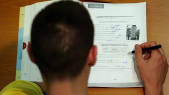 Schulfach Italienisch: Kantonsweit gibt es an der Oberstufe derzeit 36 Italienisch-Klassen.