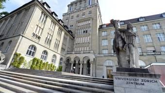 Die Uni Zürich muss Einblick in Gutachten gewähren.