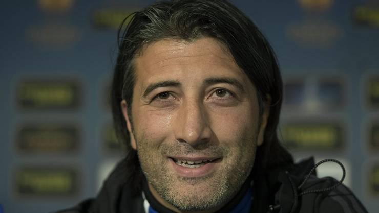 Murat Yakin hat den FCB wieder auf Kurs gebracht.