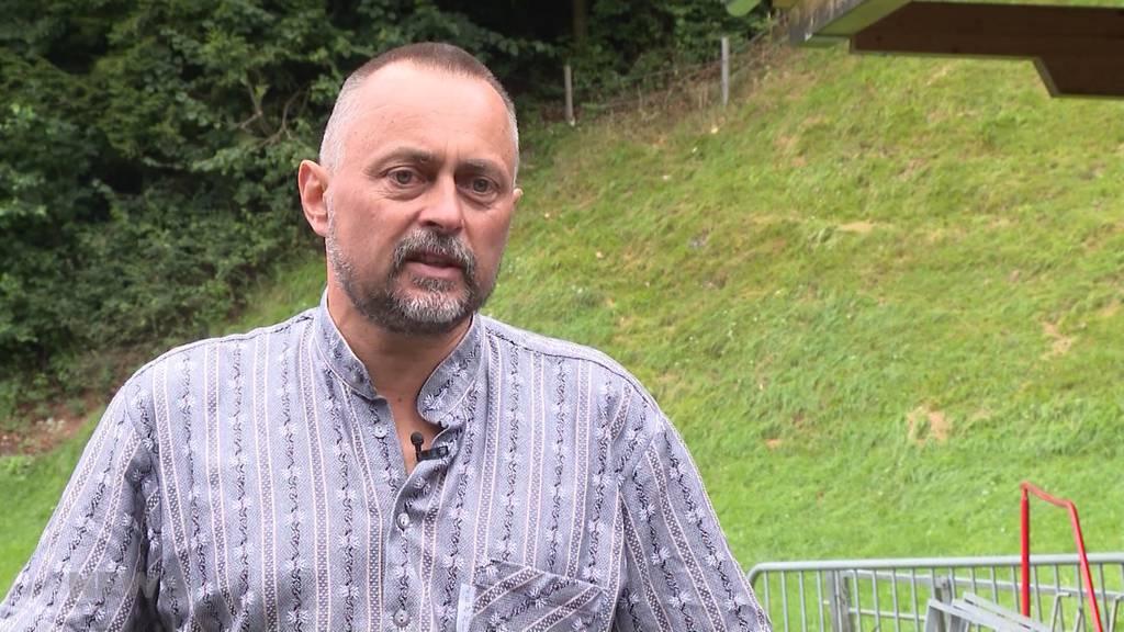 Vier tote Schafe: Luchs im Berner Oberland sorgt für Ärger