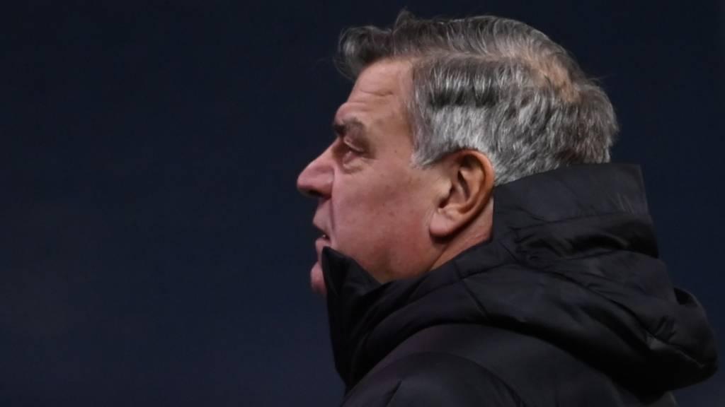 Sam Allardyce wünscht sich ein Unterbruch der laufenden Saison