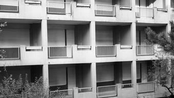 Die Anzahl Leerwohnungen sinkt in beiden Basel weiter (Symbolbild)
