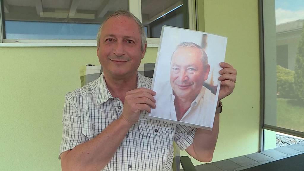 Verwechslungsgefahr: Solothurner Doppelgänger von Milliardär Sawiris