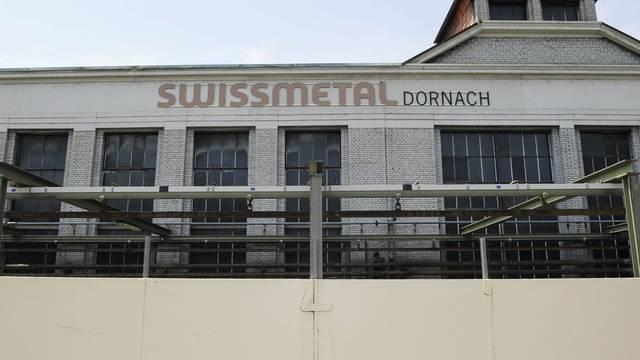 Interesse aus Frankreich an der Übernahme der Swissmetal-Geschäfte