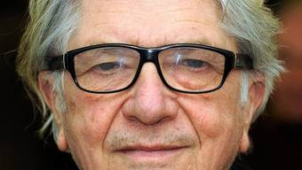 Der gebürtige Schweizer Autor Paul Nizon (Archiv)