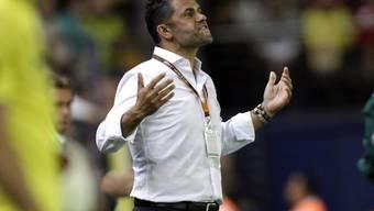 Uli Forte dirigierte den FCZ in Villarreal nicht zur Überraschung