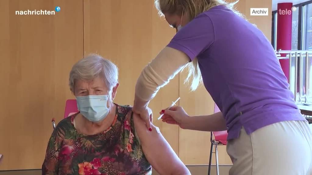 So will der Kanton Zug seine Bürger impfen