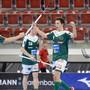 Gleich 18 Mal konnte der SVWE in der Doppelrunde jubeln: Bei Winterthur und Aufsteiger Sarnen kann die Mannschaft doppelt punkten.
