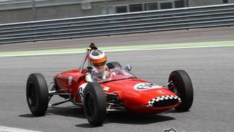 Bruno Weibel Monza