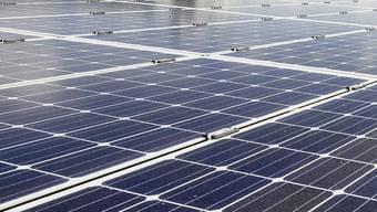 «Wir wollen eine Förderung von nachhaltigem Strom, die wirklich greift», sagt der Schlieremer Stadtrat Andreas Kriesi.