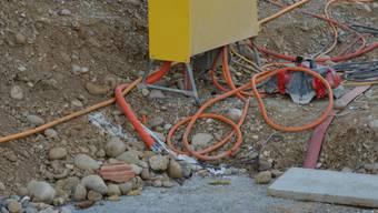 Der Mann war auf mehreren Baustellen aktiv.