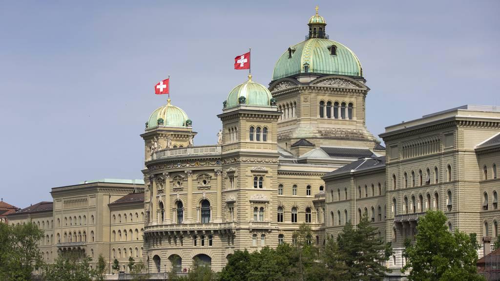 Schweizweite Maskenpflicht und Einschränkungen für private Anlässe