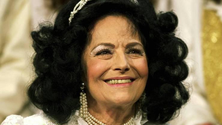 Ist seit mehr als 10 Jahren krank: Sektenführerin Uriella