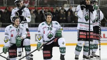 Lausanne feiert NLB-Meistertitel
