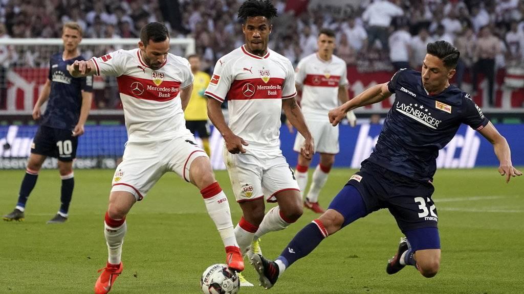 Stuttgart oder Berlin – wer spielt kommende Saison in der Bundesliga?