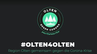 #olten4olten will das regionale Gewerbe unterstützen.