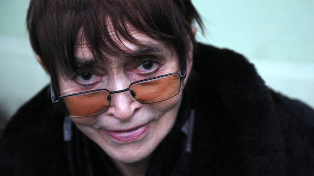Vera Chytilová ist 85-jährig gestorben