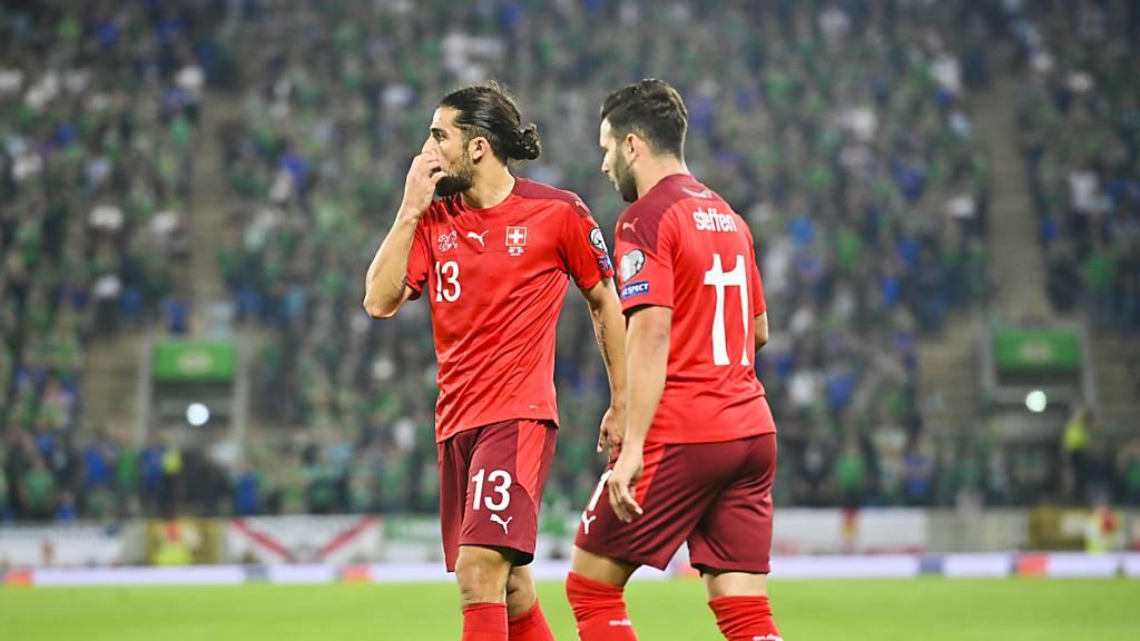 Die Playoffs sind für die Schweizer Nati ein unangenehmes Szenario
