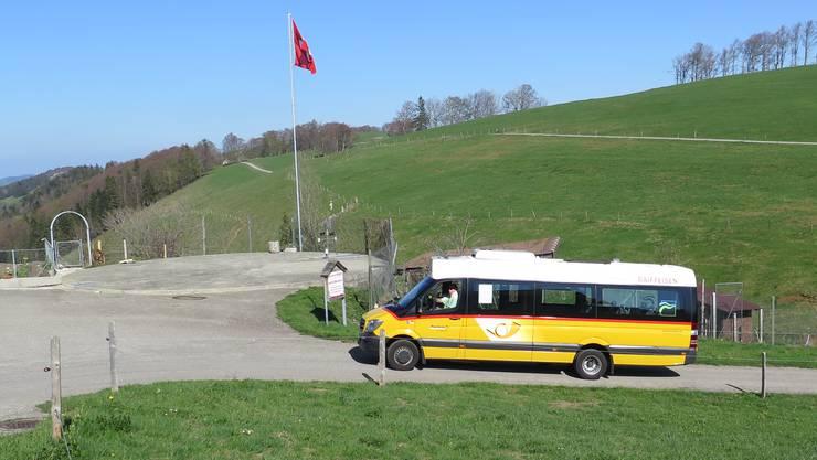 Für die kommende Saison rechnet der Naturpark Thal, trotz verkürzter Saison, mit steigenden Fahrgastzahlen.
