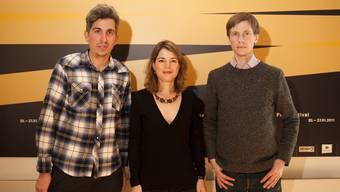 Manon Schick, Direktorin von Amnesty International, über Humanismus im Film