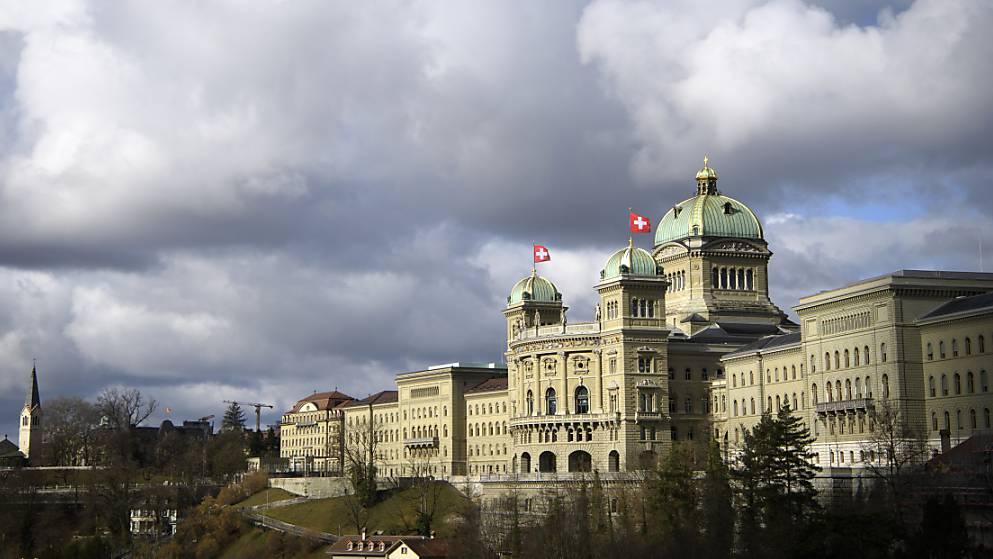 Ostschweizer rief zu Bundeshaus-Sprengung auf – 5000 Franken Strafe