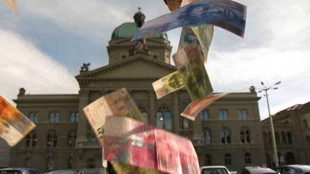 Ständerat billigt Staatsrechnung 2010