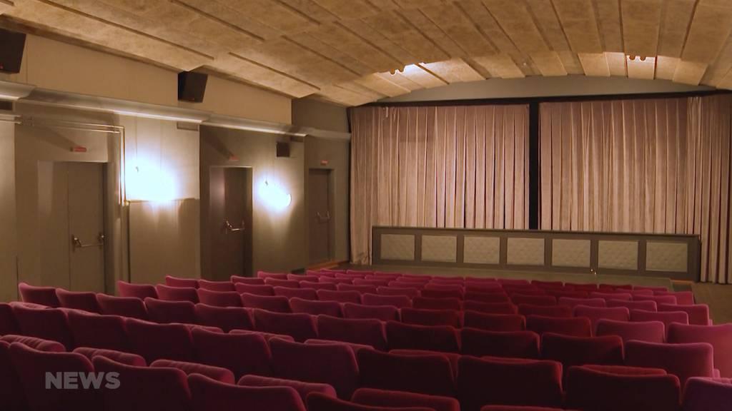 Kinos in Bedrängnis: Keine neuen Filme