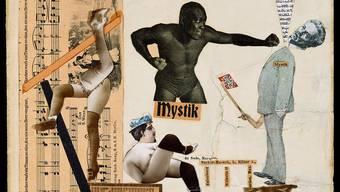 Dada: die wichtigsten Werke