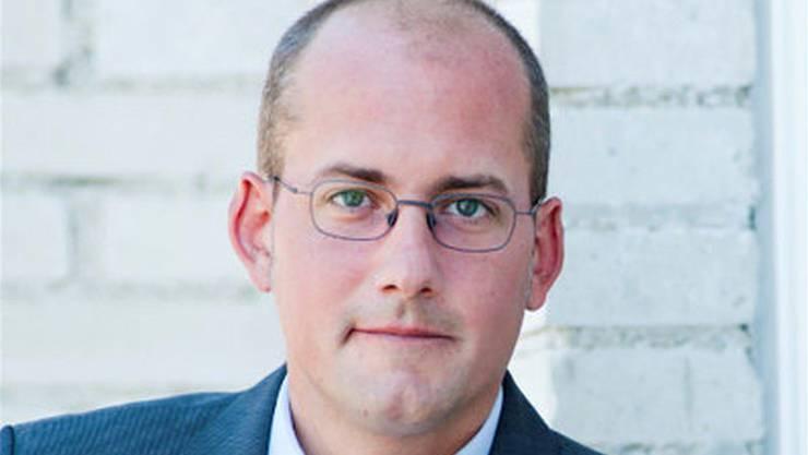 «Der Stadtrat will die Menschen umerziehen und ihnen vorschreiben, wie sie sich fortzubewegen haben.» Mike Rinderknecht SVP Baden