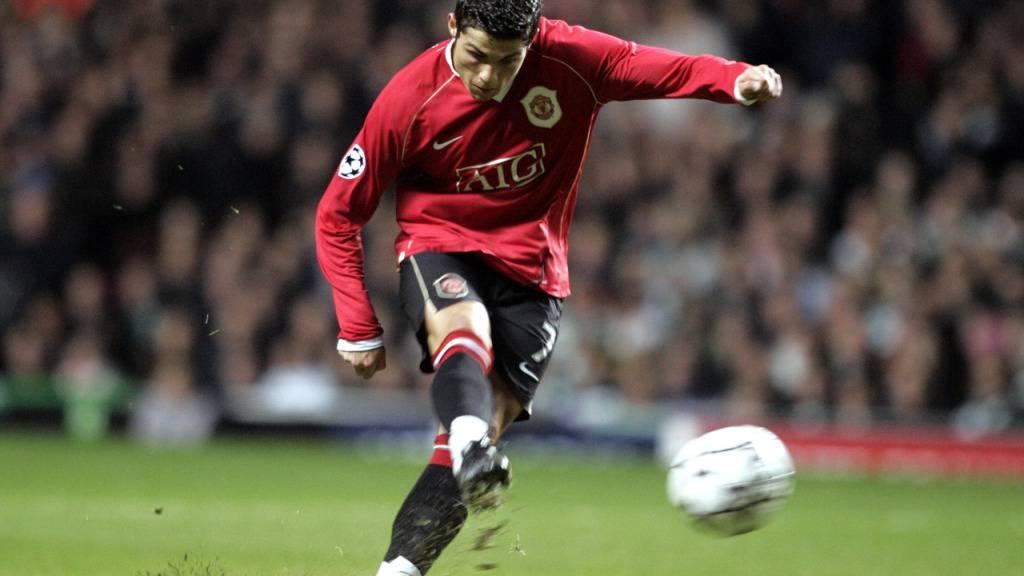 YB empfängt zum Auftakt Ronaldos Manchester United