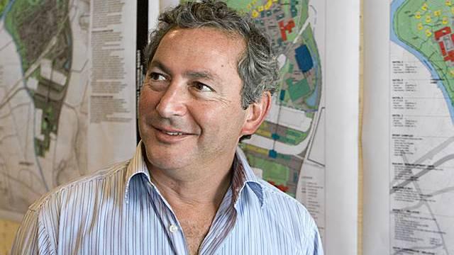 Sawiris erhält den Herbert 2009