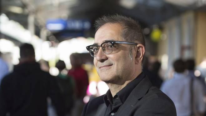 Viel auf Achse: Für seinen Film «Iraqi Odyssee» reiste Samir um die Welt. Für die Oscar-Promotion seines Dokumentarfilms bald intensiv durch die USA. Foto: Alex Spichale