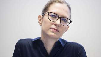 Dominika Blonski pocht auf Datenschutz in Coronazeiten.