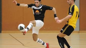 Futsal: Freiämter Ragazzi können aufatmen