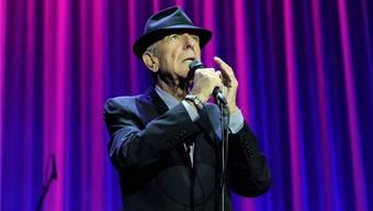Einer Betrügerin ist es zu verdanken, dass Leonard Cohen noch immer auf der Bühne steht.
