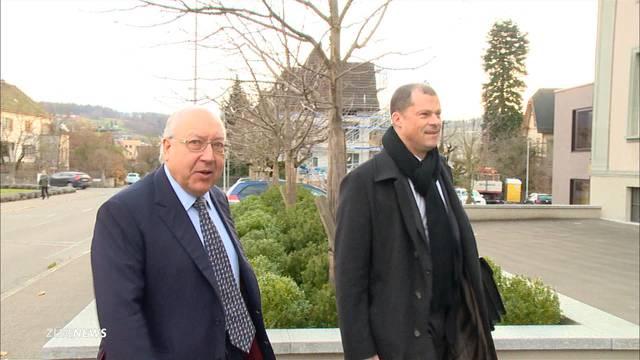 Schwarzenbach wehrt sich gegen 4-Millionen-Busse