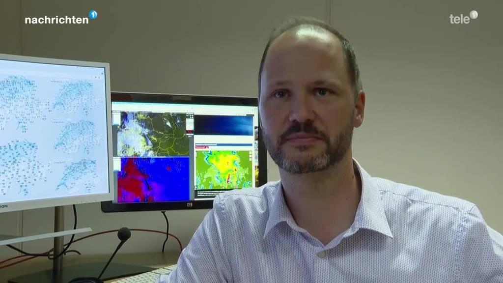 Einschätzung Meteorologe