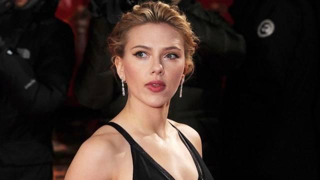 Auch Scarlett Johansson war ein Opfer des Hackers (Archiv)