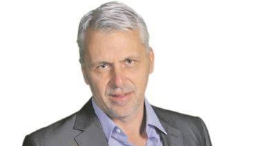 Michael Schenk «Wenn da, wo Red Bull drinstecken sollte, im entscheidenden Moment Gurkensaft rauskommt, nützt alles nichts.»
